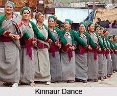 Indian Regional Dance