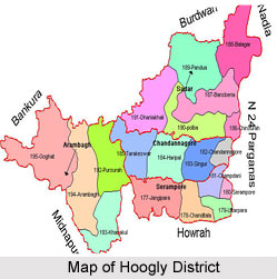 Hooghly district, West Bengal