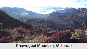 Mizoram , Indian State