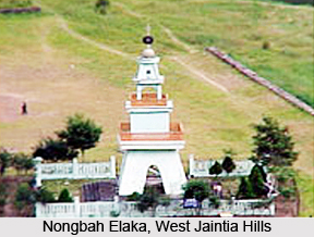 West Jaintia Hills District