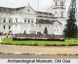 Indian Archaeological Museums