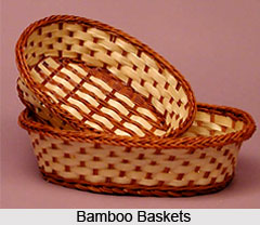 Bamboo and Cane Crafts of Central India