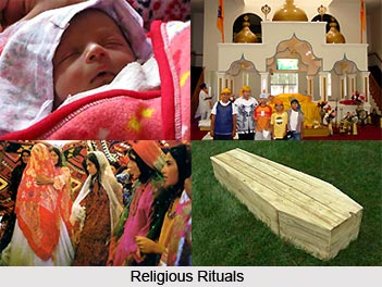 Indian Religious Customs