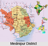 Purba Medinipur District, West Bengal