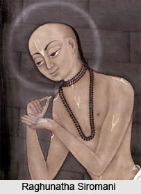 Raghunatha Siromani, Indian Philosopher