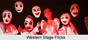 Theatre Companies of Western India