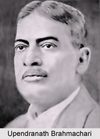Upendranath Brahmachari, Indian Scientist