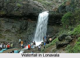 Tourism in Lonavala