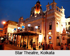 Indian Theatre Stages