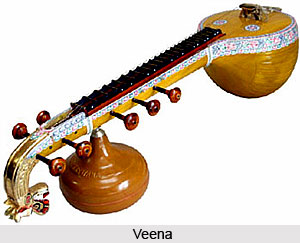 Classification of Indian musical instruments