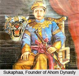 Ahom Dynasty
