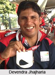 Indian Athletes
