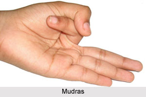Benefits of Mudras