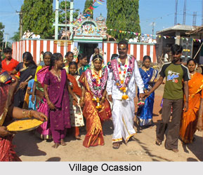 Indian Village Society, Indian Villages