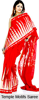 Motifs and Patterns in Indian Sarees