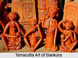Art of Terracotta, Indian Tribal Art