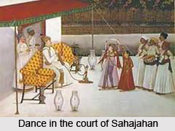 Dance in Medieval India