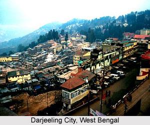 Cities of West Bengal