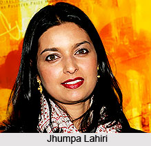 Jhumpa Lahiri, Indian Writer