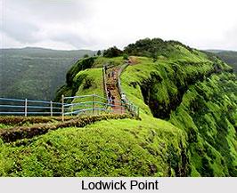 Nature Tourism in Mahabaleshwar