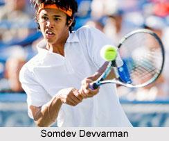 Somdev Devvarman, Indian Tennis Player