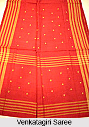 Venkatagiri Sarees