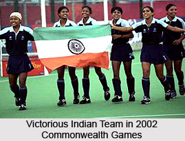 Women Hockey in India