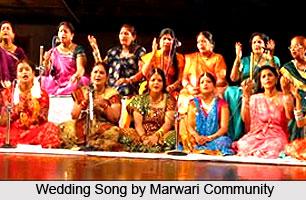 Folk Songs on Marriage