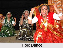 Folk Dances of Himachal Pradesh