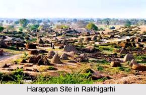 Rakhigarhi, Haryana