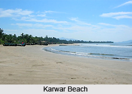 Beaches in Karnataka, Seaside, Karnataka