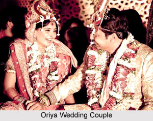 Oriya Wedding