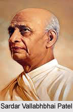 Sardar Vallabhbhai  Patel , Indian Freedom Fighter