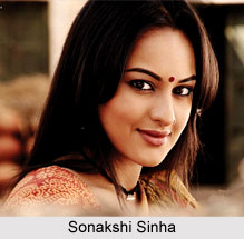 Sonakshi Sinha, Indian Actress