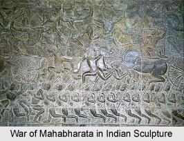 Pandavas , Mahabharat