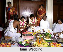 Wedding In Indian States