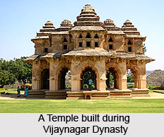 Vijay nagar architecture prepareias