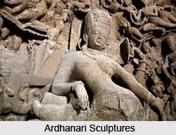 Ardhanari Temple