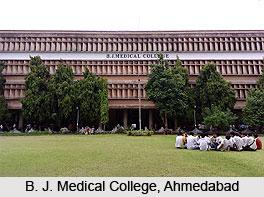 B. J. Medical College, Ahmedabad, Gujarat
