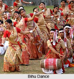 Dehbicarar Geets, Assamese Folk Music