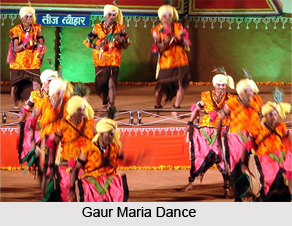 Folk Dances of Madhya Pradesh