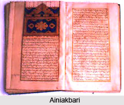 Indian Historians