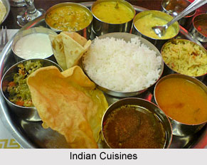 Indian Regional Cuisines