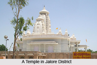 Jalore, Around Mount Abu, Rajasthan