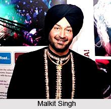 Malkit Singh , Indian Punjabi Singer