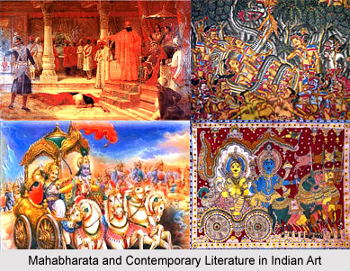Older Generations of Mahabharat