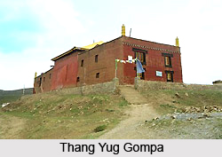 Thang Yug Gompa