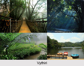 Vythiri, Hill Station of Kerala