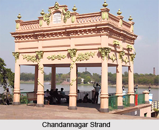 Chandannagar , West Bengal