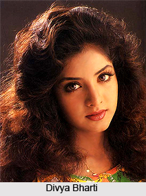 Divya Bharti, Bollywood Actress